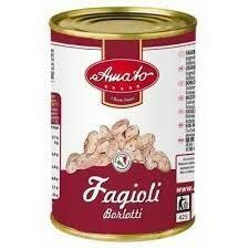 Amato Borlotti beans 400g