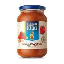 De Cecco Bolognese sauce 400g