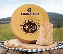 Granarolo Quattrocento cheese 100g