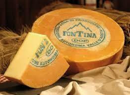 Fontina Val D'Aosta 100g