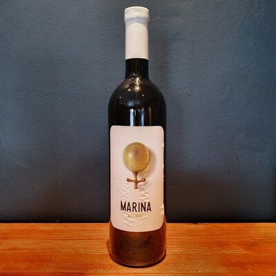 Marina Mtsvane 2017