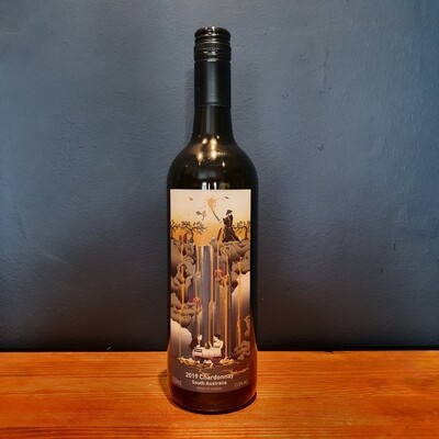 Samurai Chardonnay 2019