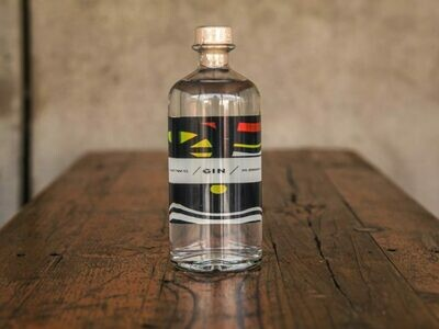 High Wire Grapefruit Gin