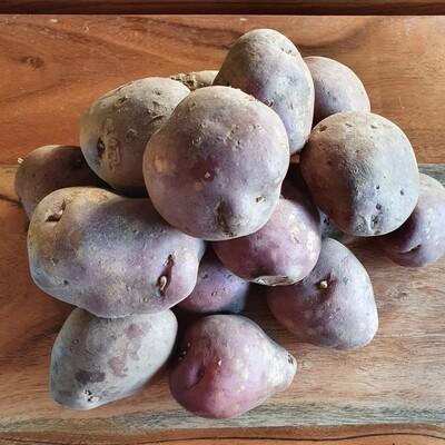 Organic Potatoes 1.5kg