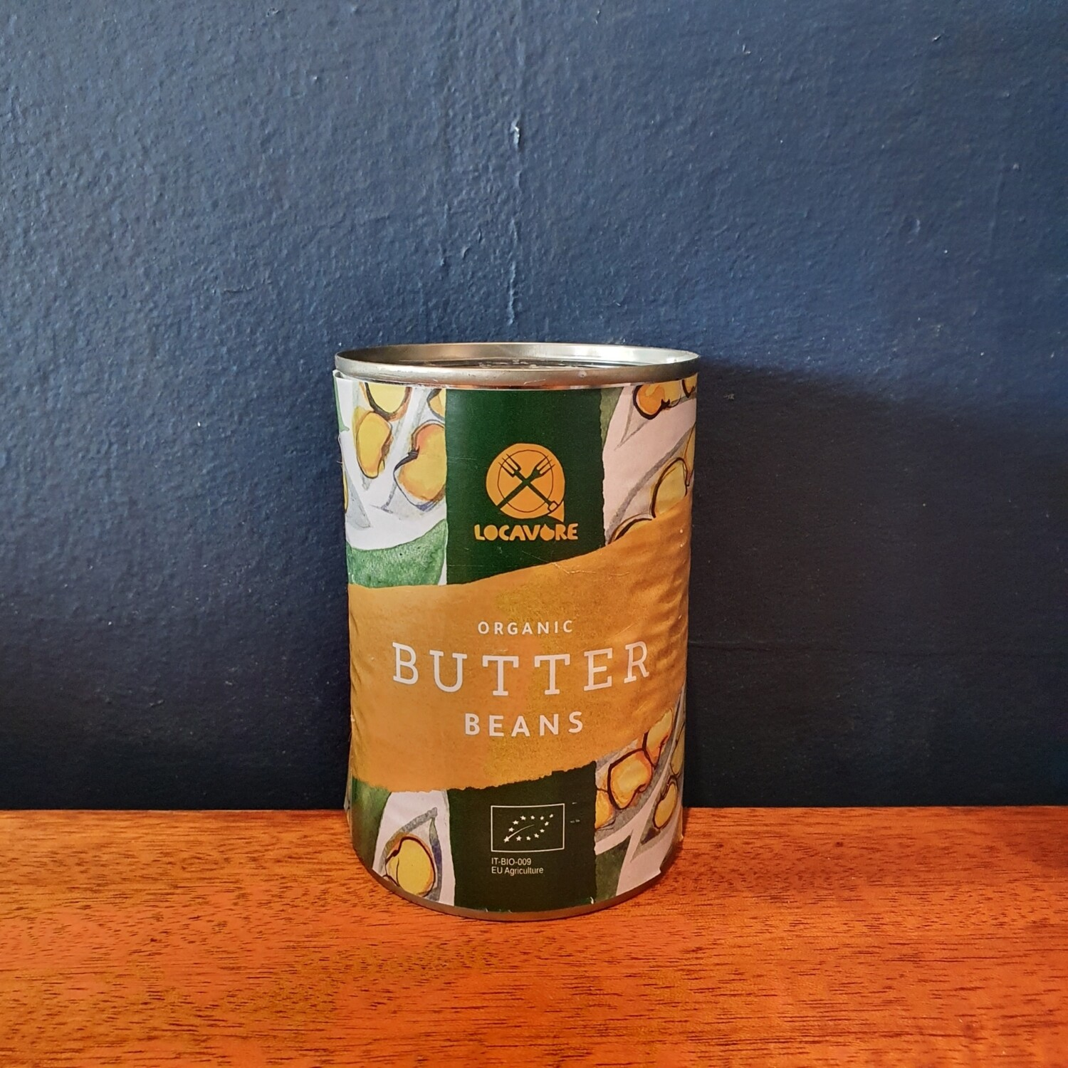Locavore - Butter Beans 400g