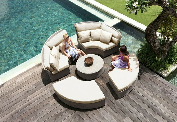 Sectional Day Bed