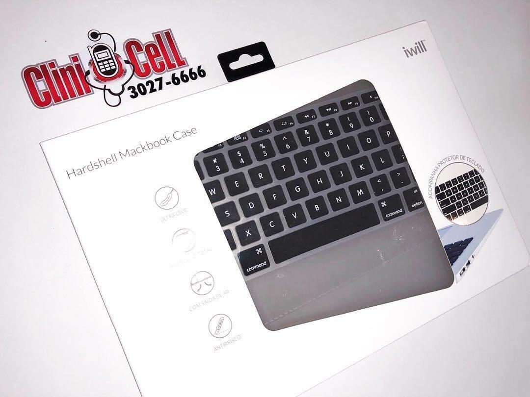 "Case Iwill Macbook Air 13.3"""