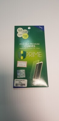Película HPrime Galaxy s6 Edge Premium Curves