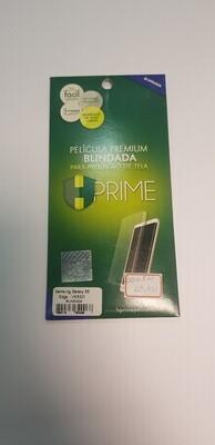 Película HPrime Galaxy s6 Edge Premium Blindada - Verso