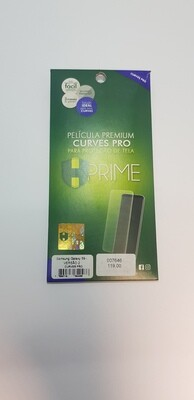 Película HPrime Galaxy s9 - v2 - Curves Pro