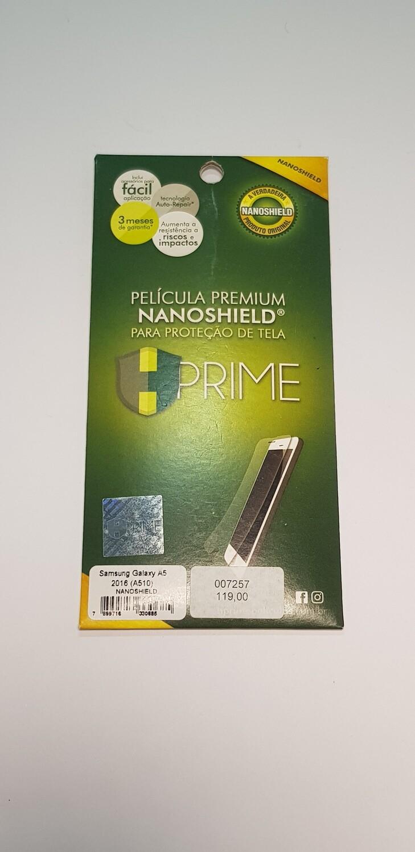 Película HPrime Galaxy a5 2016 NanoShield