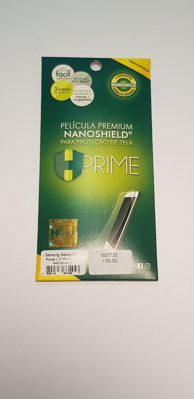 Película HPrime Galaxy j7 Prime/Prime 2 NanoShield