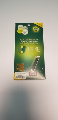 Película HPrime Motorola Moto g7 Play NanoShield
