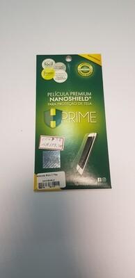 Película HPrime Motorola Moto z Play NanoShield