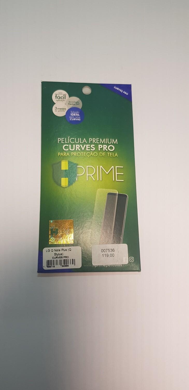 Película HPrime LG Q Note Plus / Q Stylus Curves Pro
