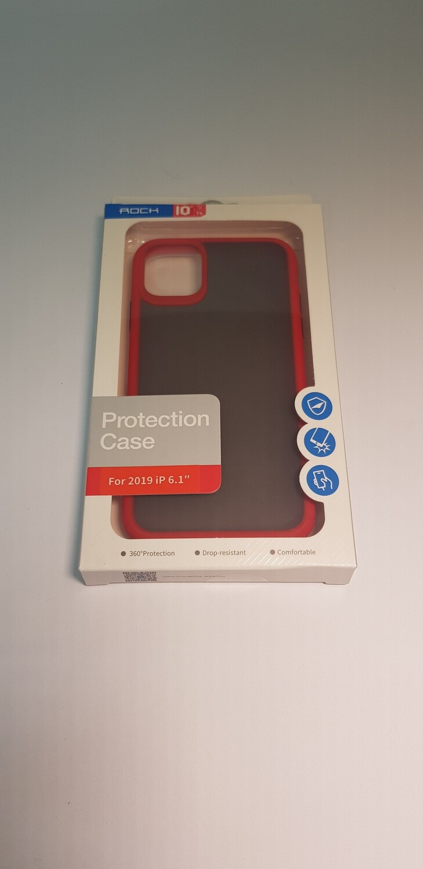 Capa Rock Guard iPhone 11