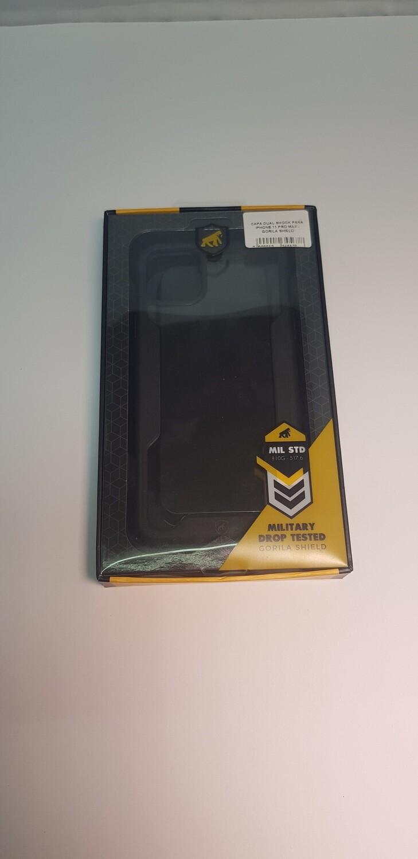 Capa Gorila Shield Dual Shock iPhone 11 Pro Max