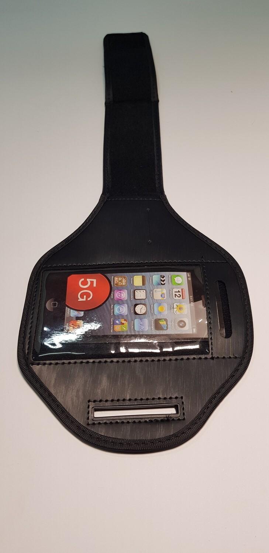 Braçadeira para celular