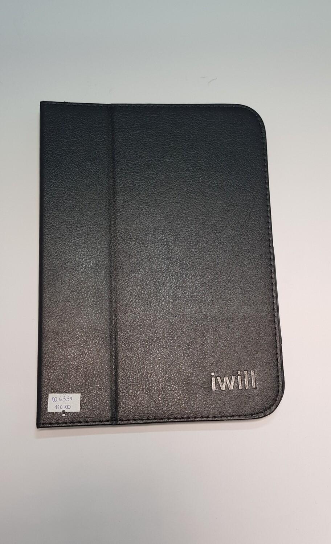 Case iWill para tablet 8,9-pol