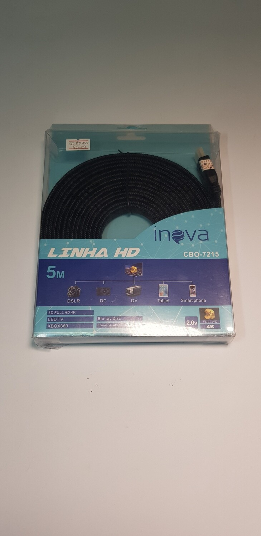 Cabo HDMI inova