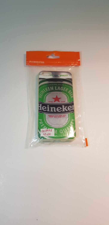 Capa Heineken iPhone 5c