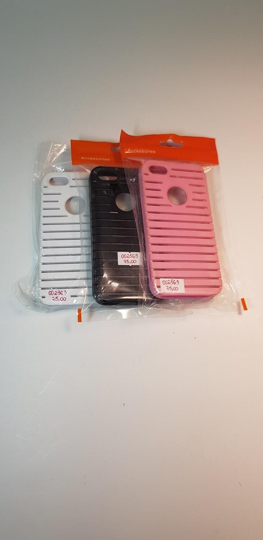 Capa Vazada iPhone 5/5s