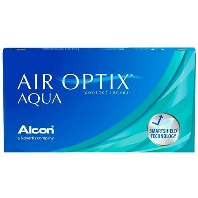 Lentes de Contato AIROPTIX Aqua