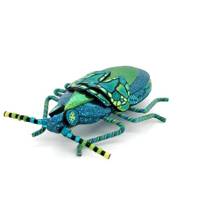 Best way to wear a Bug!!