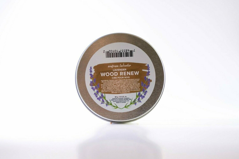 Wood Renew 90g/ 3.1oz