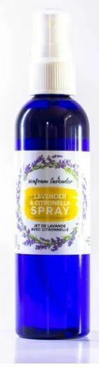 Lavender Citronella Spray 118ml