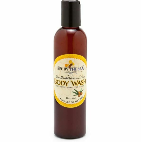 Bee By The Sea Body Wash