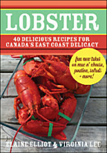 Lobster Cookbook