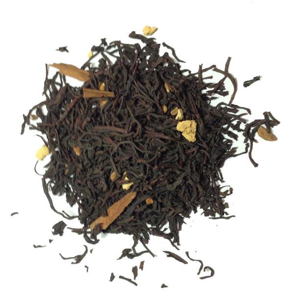 The Tea Brewery - Cinnamon Royale Tea