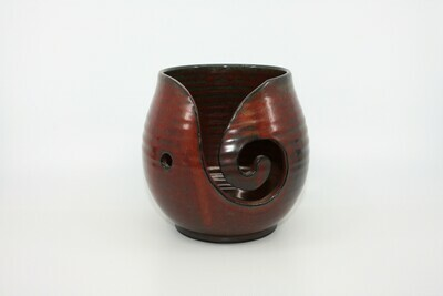 Yarn Bowl Island Stoneware