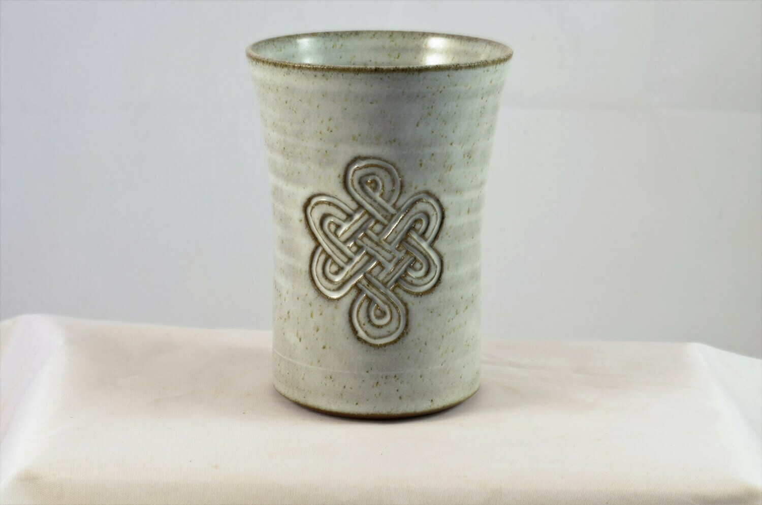 Tumbler Celtic White