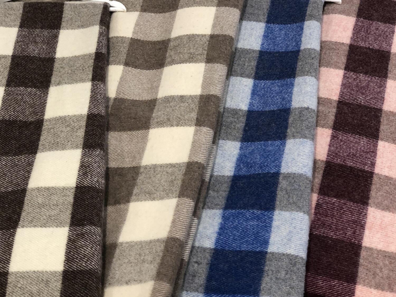 MacAusland Throw Size Blanket