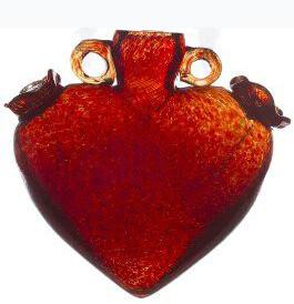 Kitras Heart Feeder