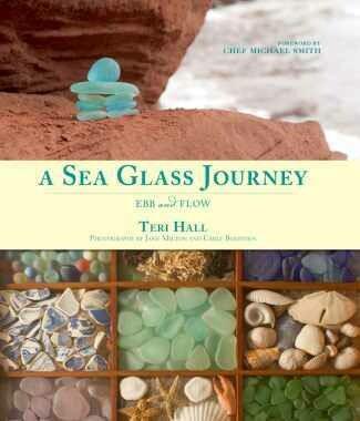 A Sea Glass Journey