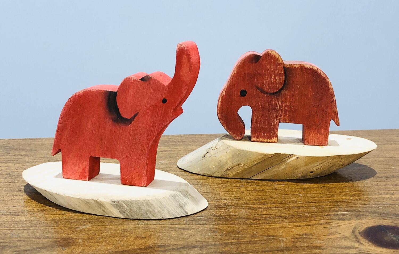 Jerry Walsh Single Elephant