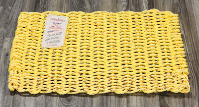 Lobster Rope Mat 18 x 28