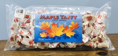 Maple Taffy Large Bag