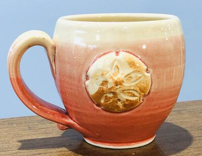 Redrocks Sand-dollar Mug