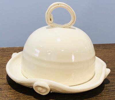 Butter Dish Ginette Arsenault