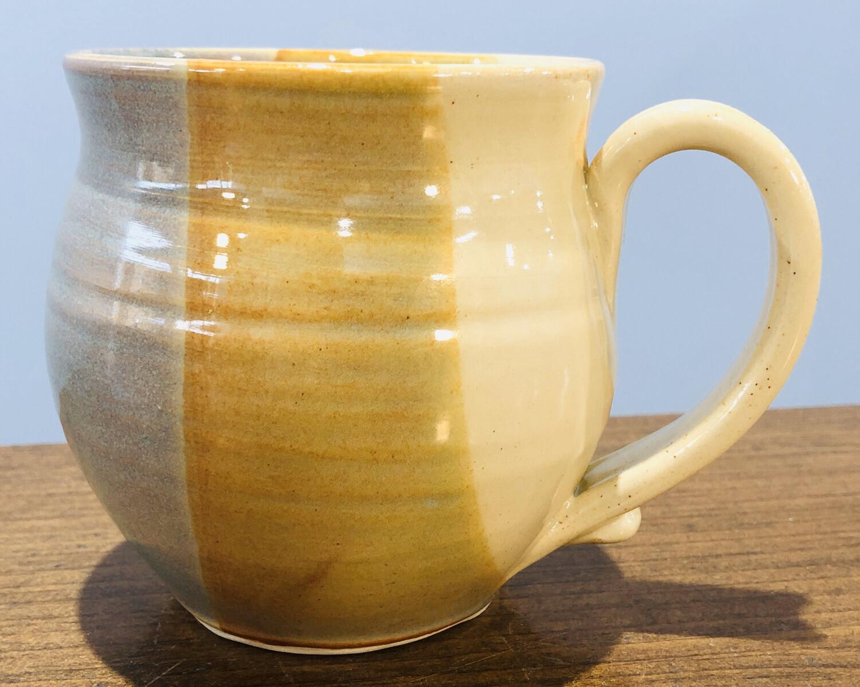 Redrocks Cappuccino Mug