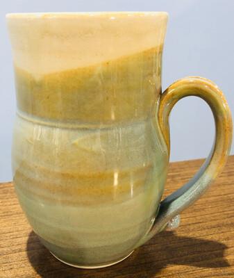 Redrocks Belly Mug