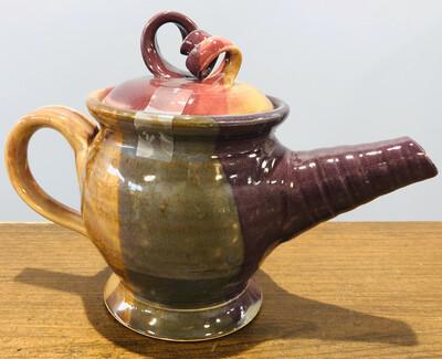 Alicia Kate Teapot