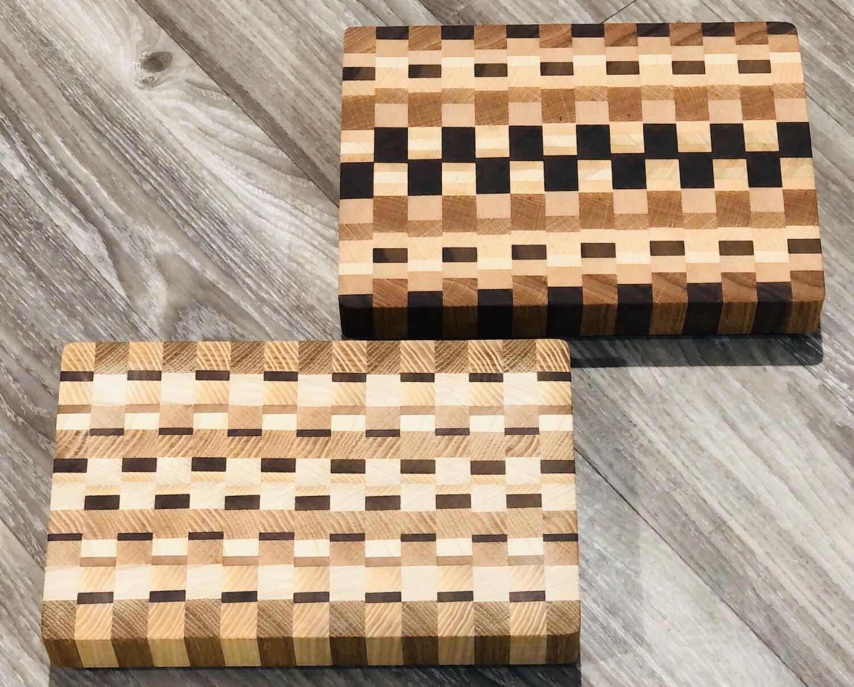 Daryl Wasson Small Cutting Board
