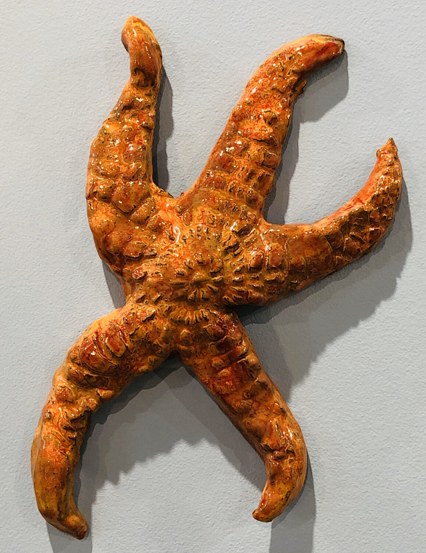 Mary Jane Lundy Lg Starfish