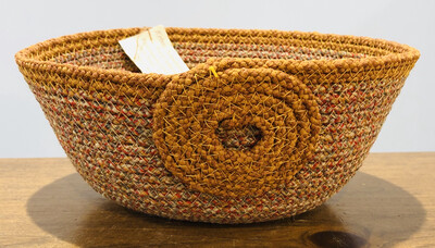 Rope Woven Basket