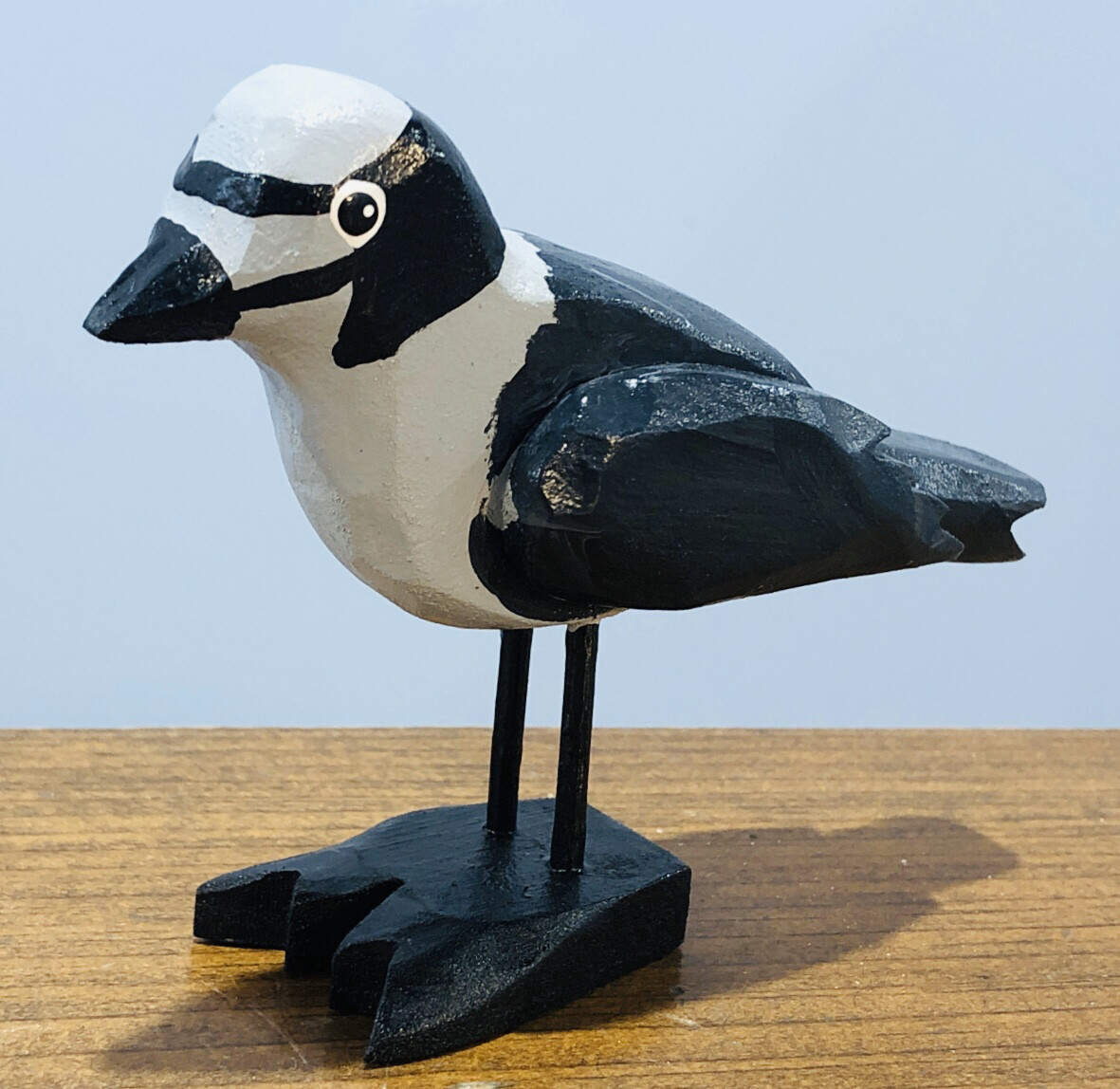 Timberdoodle Canada Grey Jay